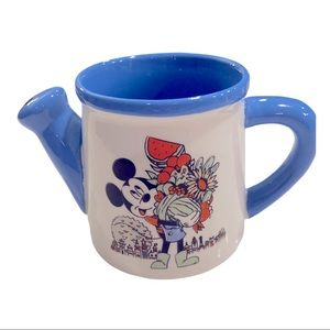 Mickey Mouse EPCOT Flower And Garden Festival Mug